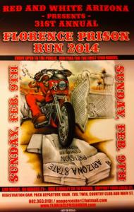 2014 Prison Run
